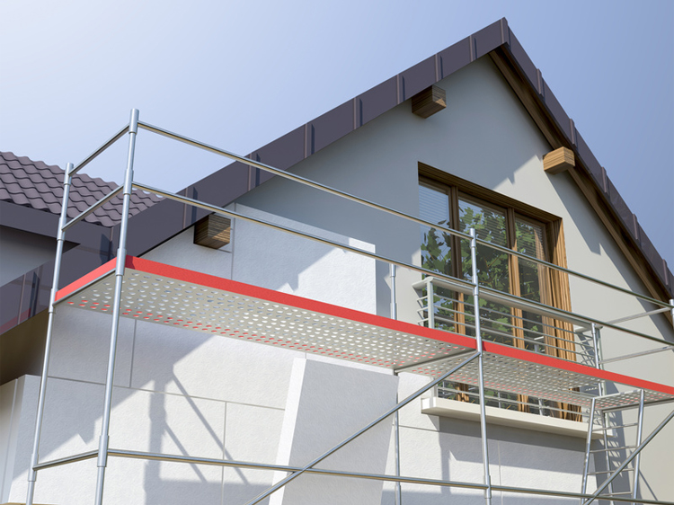 Ile kosztuje elewacja i ocieplenie domu?
