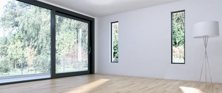 Zakup i montaż okien – ile to kosztuje?