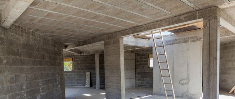 Koszty budowy stropu. Dlaczego nie warto na nim oszczędzać?