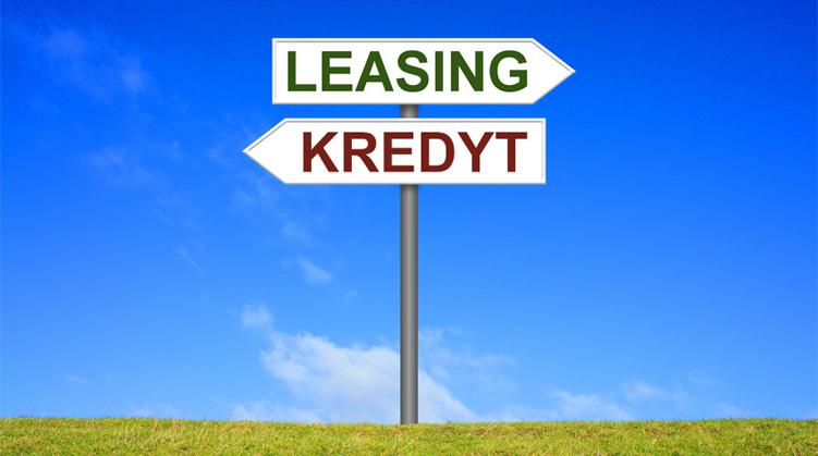 Kredyt czy leasing? Porównaj, co będzie lepsze dla twojej firmy