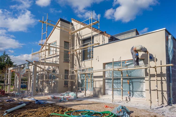 Budowa domu energooszczędnego w 5 krokach