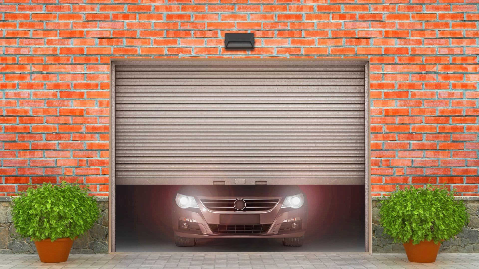 Bramy garażowe Żywiec - Najlepsi w 2021