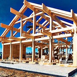 Budowa domu szkieletowego samemu czy z firmą budowlaną?
