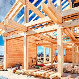 Budowa domu szkieletowego – jak, kiedy i za ile?