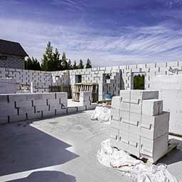 Bloczki Ytong – cena i charakterystyka bloczków z betonu komórkowego