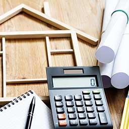 Jak wziąć kredyt na budowę domu?