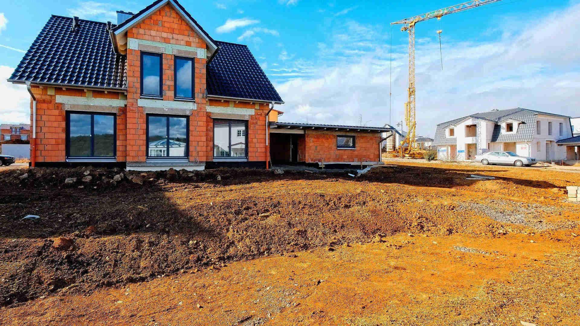 Domy z keramzytu Mysłowice - Najlepsi w 2020