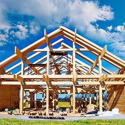 Domy szkieletowe – opinie. Czy warto budować dom w technologii szkieletowej?