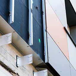 Elewacje wentylowane – montaż, ceny. Na czym polega fasada wentylowana?