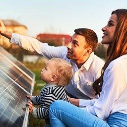 Fotowoltaika dla domu jednorodzinnego, czyli ile paneli słonecznych na dom