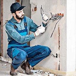 Instalacja elektryczna w domu – plan instalacji, elektryka w domu jednorodzinnym