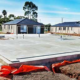 Koszt budowy fundamentów – ile kosztują fundamenty?