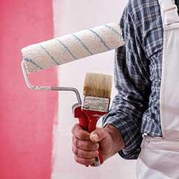 Jak przygotować ścianę do malowania?