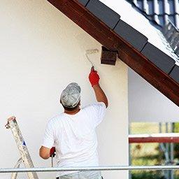 Malowanie elewacji – porady, ranking 2021, najlepsi specjaliści od malowania elewacji