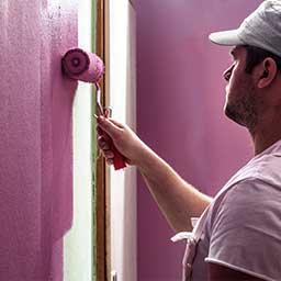 Malowanie ścian – jak malować ściany?