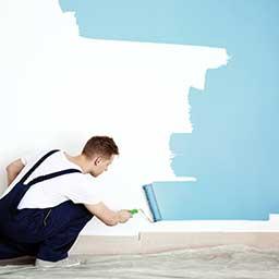 Malowanie ścian – cena usług malarskich w 2021 roku