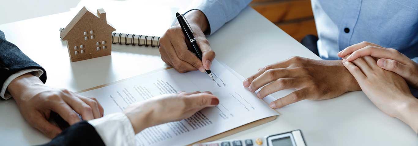 para wypełnia dokumenty do wykreślenia hipoteki