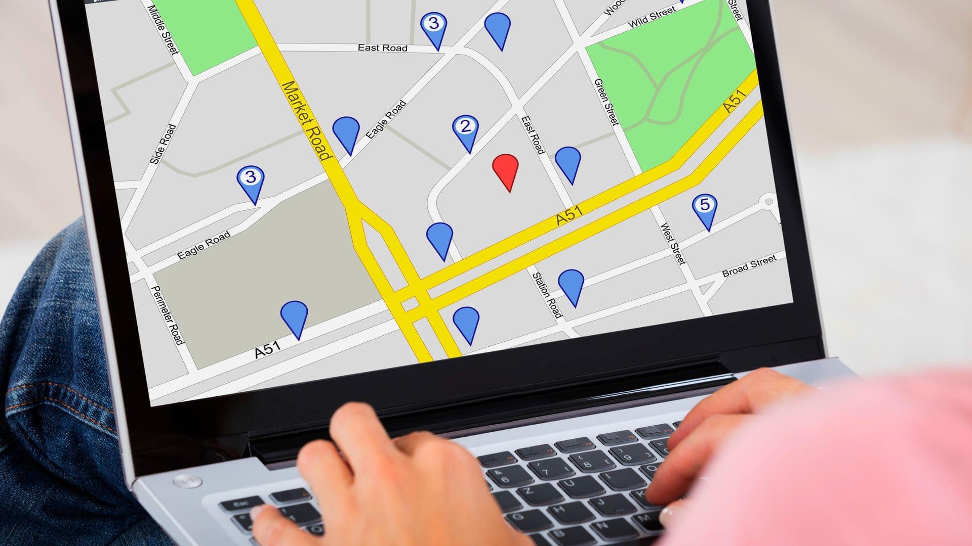 Monitoring pojazdów GPS - Najlepsi w 2021