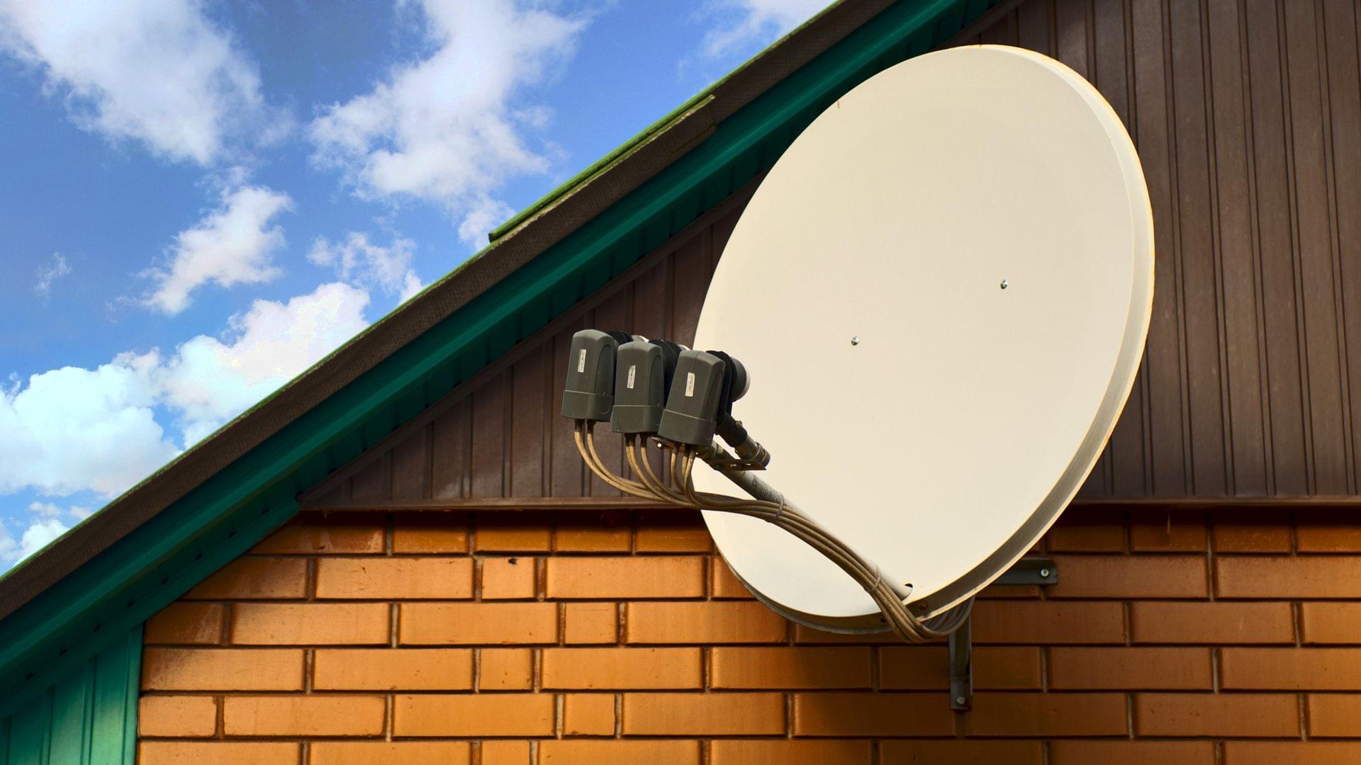 Montaż anten Łódź - Najlepsi w 2020