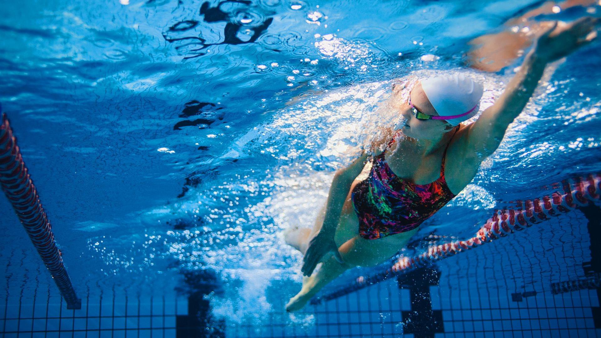 Nauka pływania Wrocław - Najlepsi w 2020