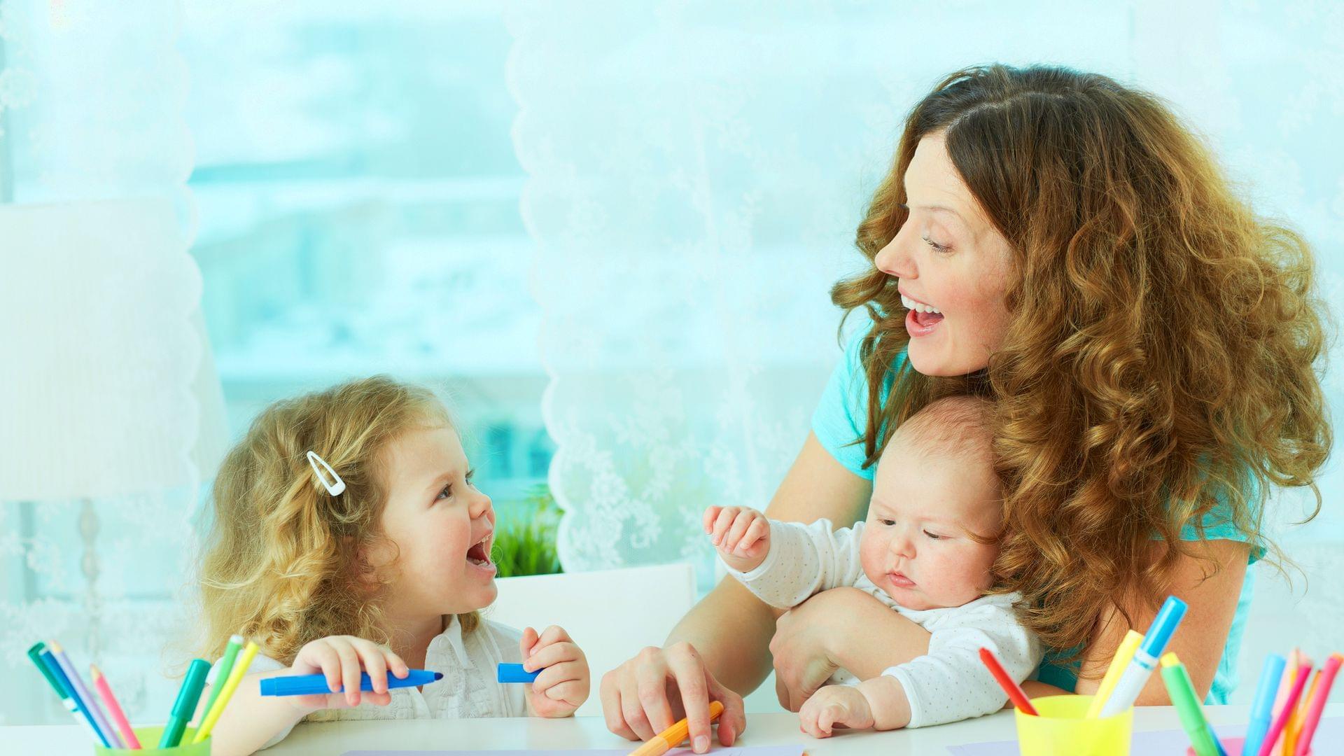 Opiekunka do dziecka Sochaczew - Najlepsze w 2020