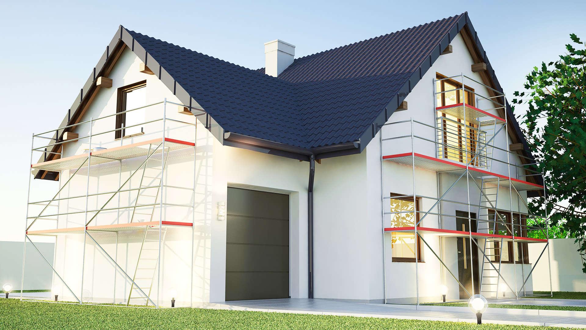 Ocieplanie budynków Krapkowice - Najlepsi w 2020
