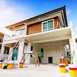 Elewacja domu – cena. Ile kosztuje elewacja i ocieplenie domu? [cennik 2021]