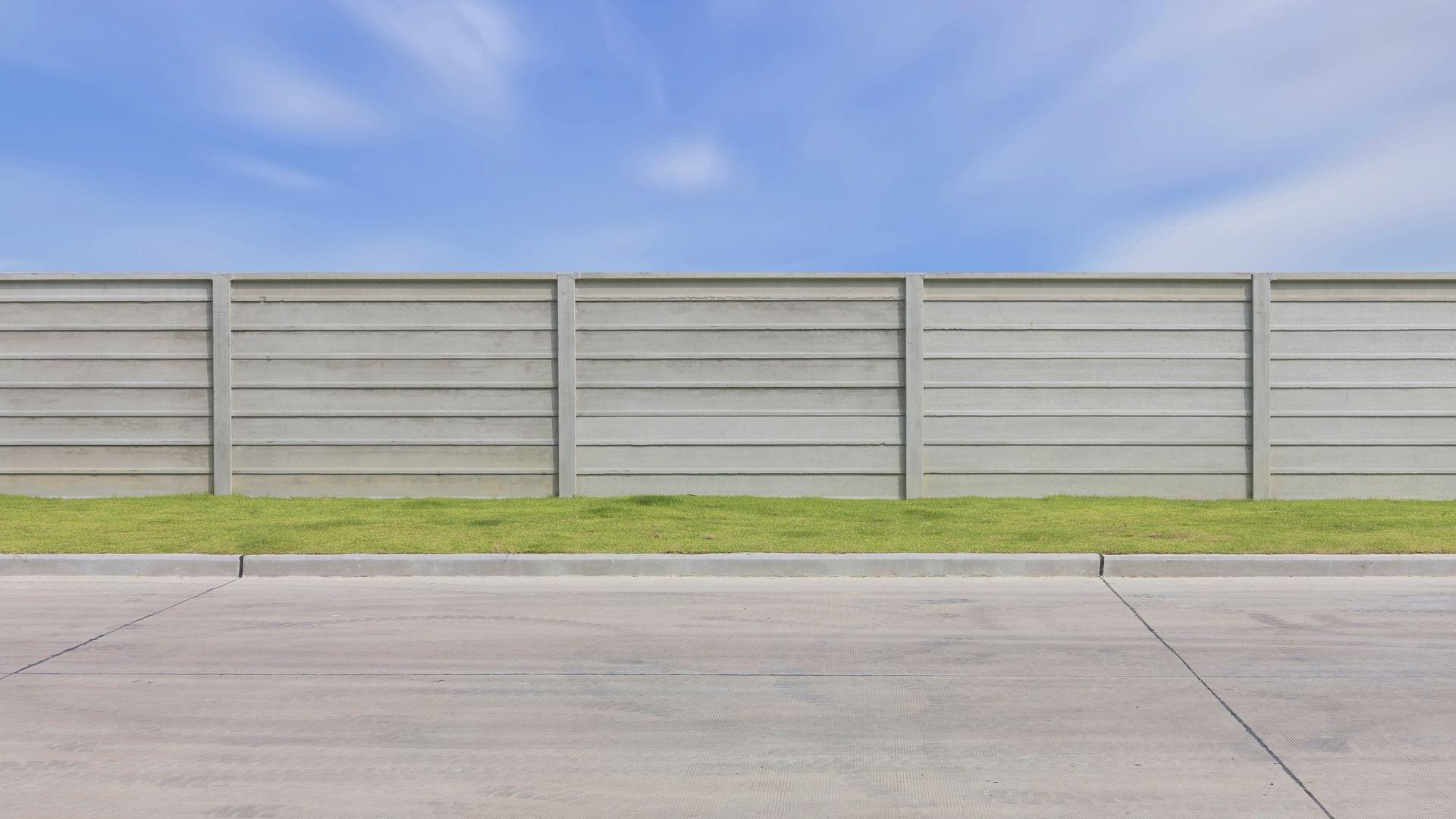 Ogrodzenia betonowe Jastrzębie-Zdrój - Najlepsi w 2021