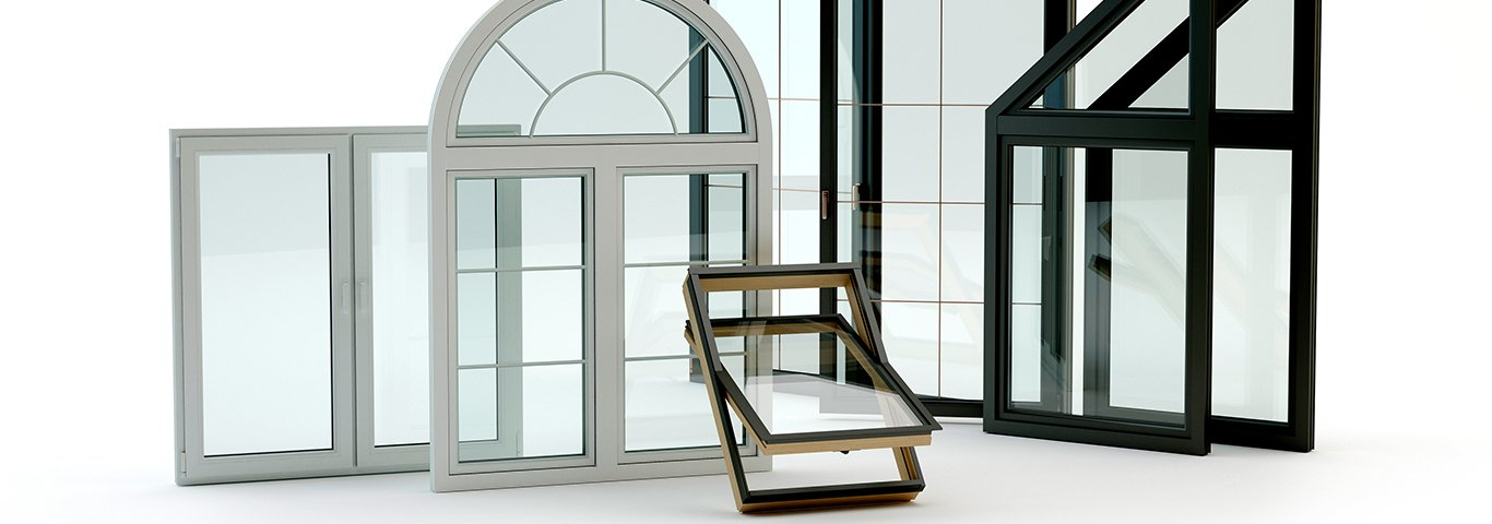szeroka oferta wymiarów okien do całego domu