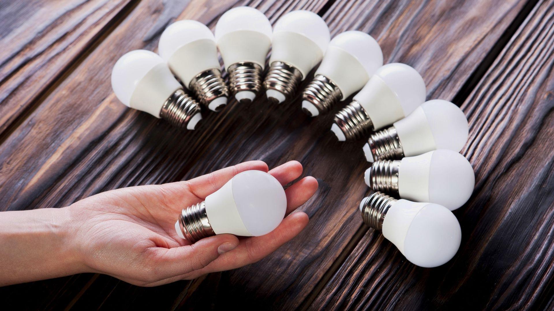 Zaopatrzenie w energię elektryczną - Najlepsi w 2020