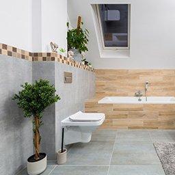 Jakie płytki łazienkowe wybrać? Rodzaje płytek do łazienki