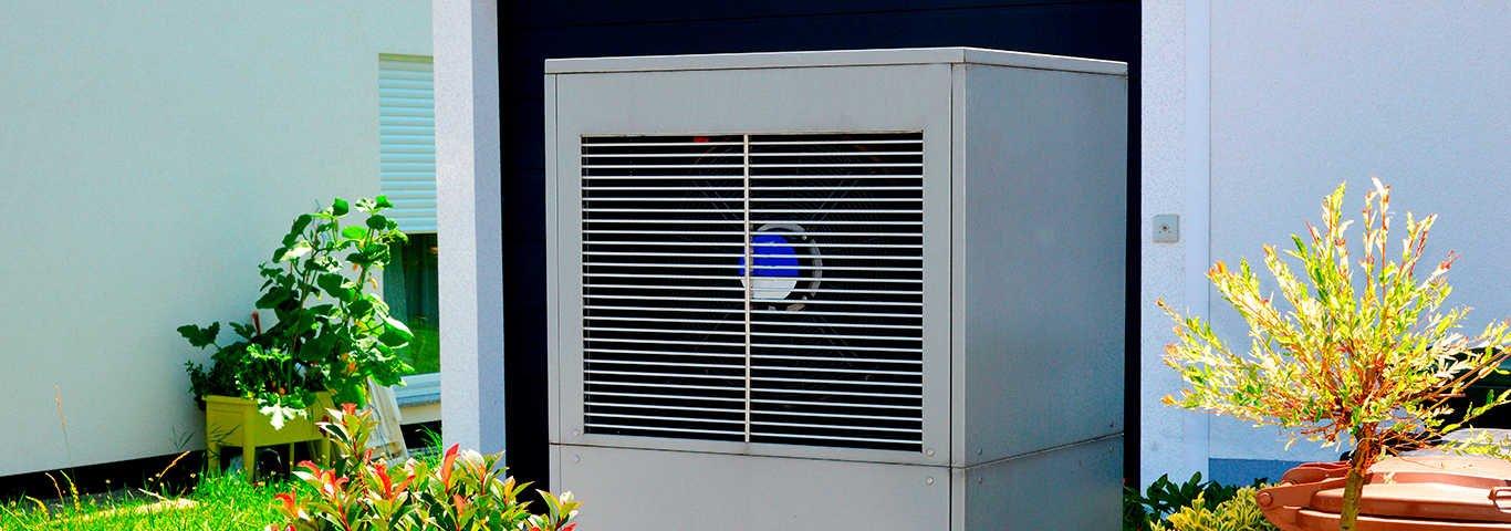 korzyści z użytkowania pompy ciepły powietrze-woda
