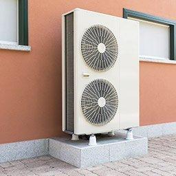 Pompa ciepła powietrze-powietrze – cena i zasada działania