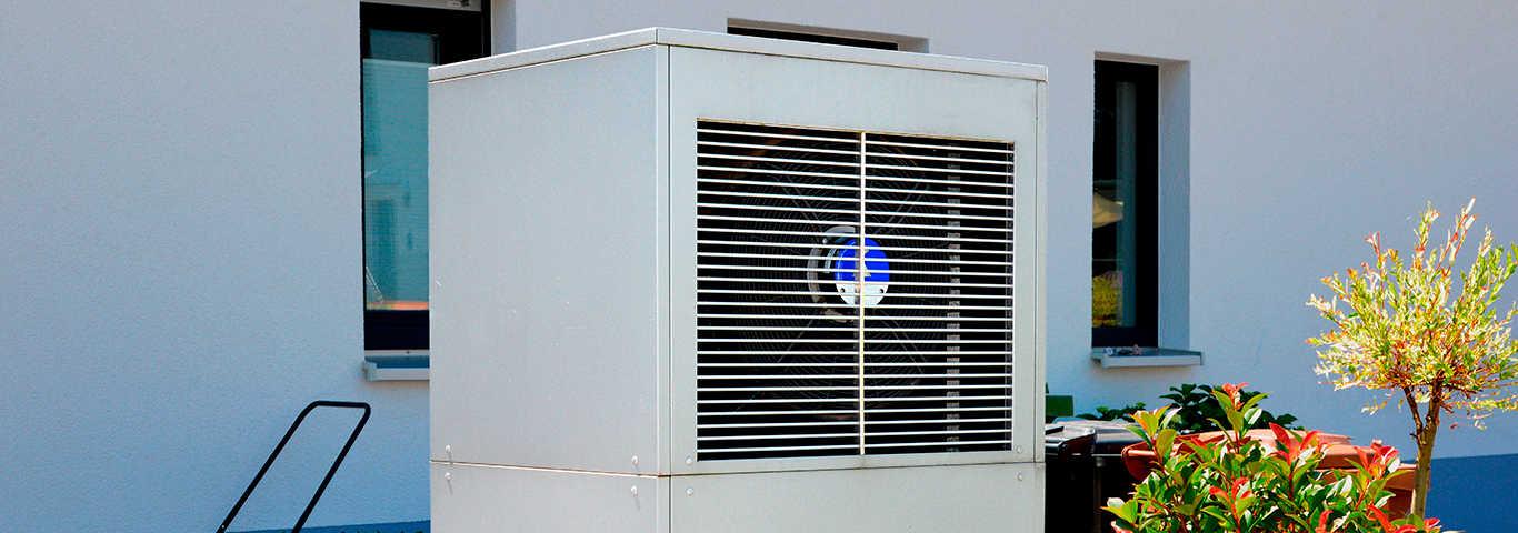 najlepsza pompa ciepła do domu 100 m2