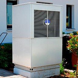 Pompa ciepła powietrze-woda – zasada działania