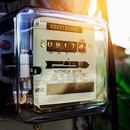 Pompa ciepła powietrzna – zużycie prądu