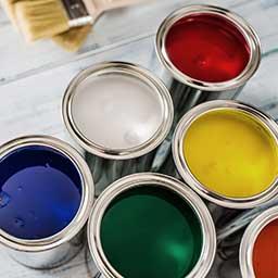 Rodzaje farb. Jak dobrać rodzaj farby malarskiej?