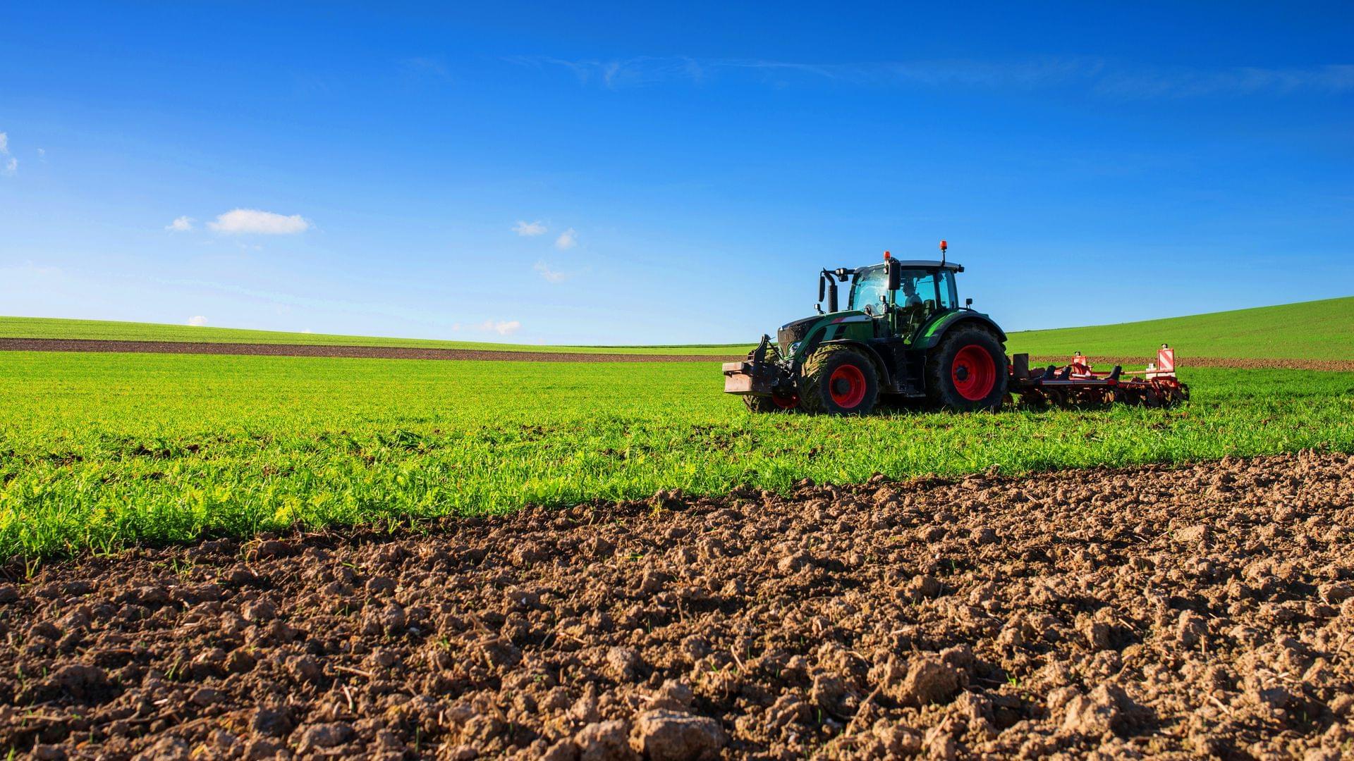 Ciągniki rolnicze używane - Najlepsi w 2020
