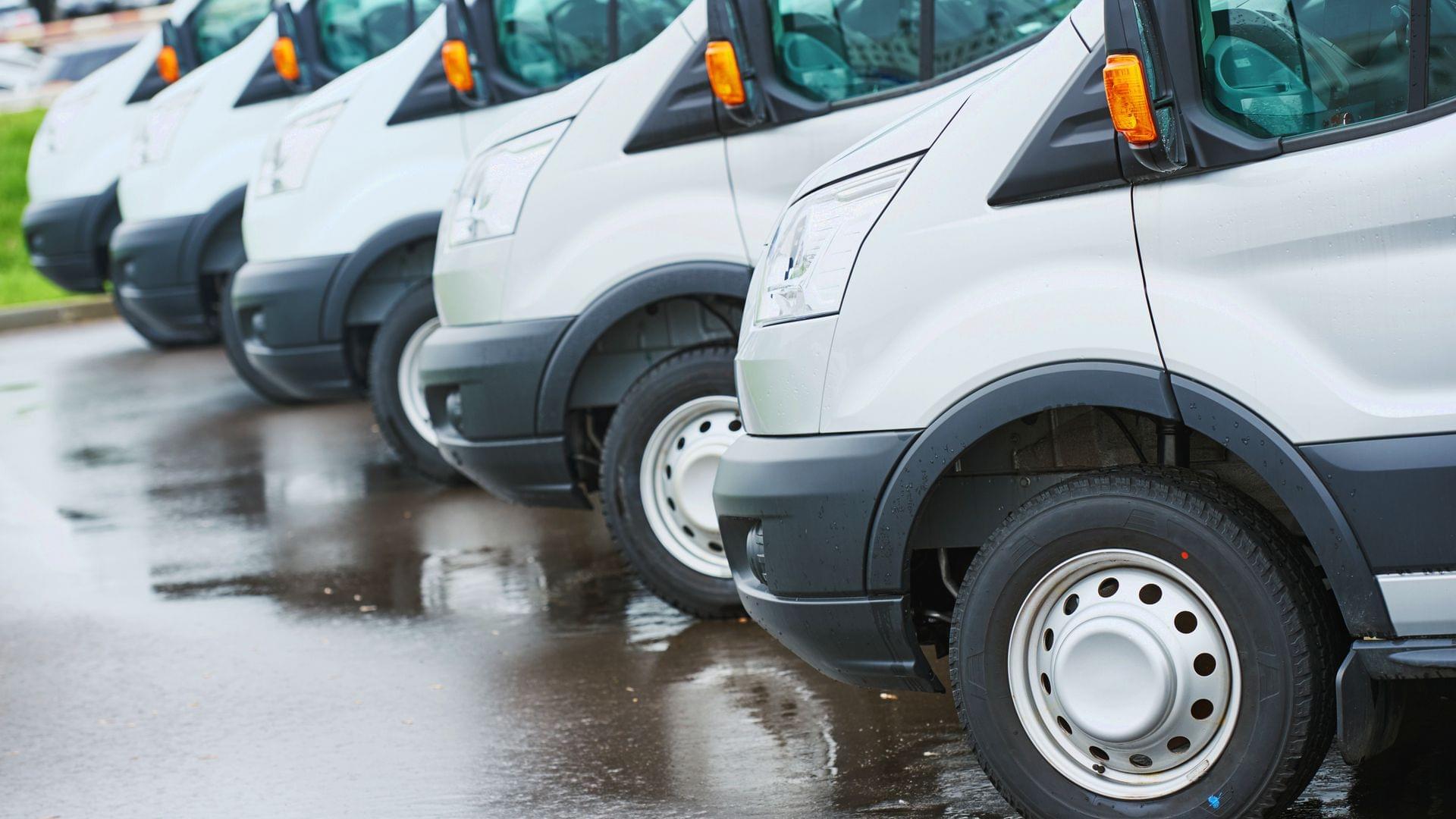 Sprzedawcy samochodów dostawczych Zielona Góra - Najlepsi w 2020