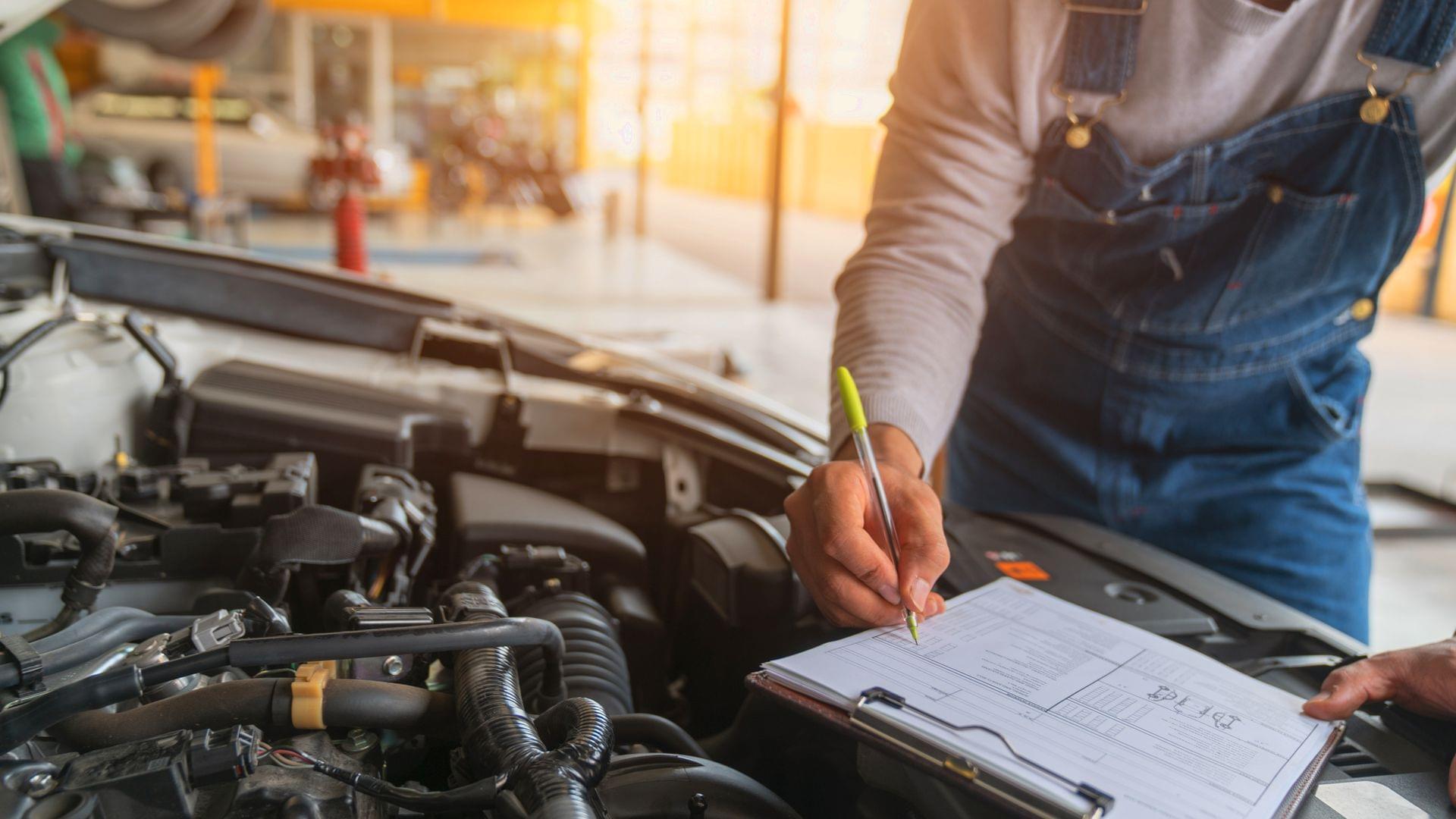 Przeglądy i diagnostyka pojazdów - Najlepsi w 2020