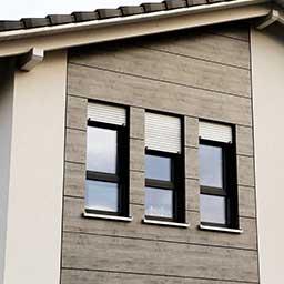 Panele elewacyjne – ceny, rodzaje. Jakie panele fasadowe wybrać?