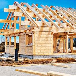 Tanie domy szkieletowe, czyli jak postawić dom tani w budowie?