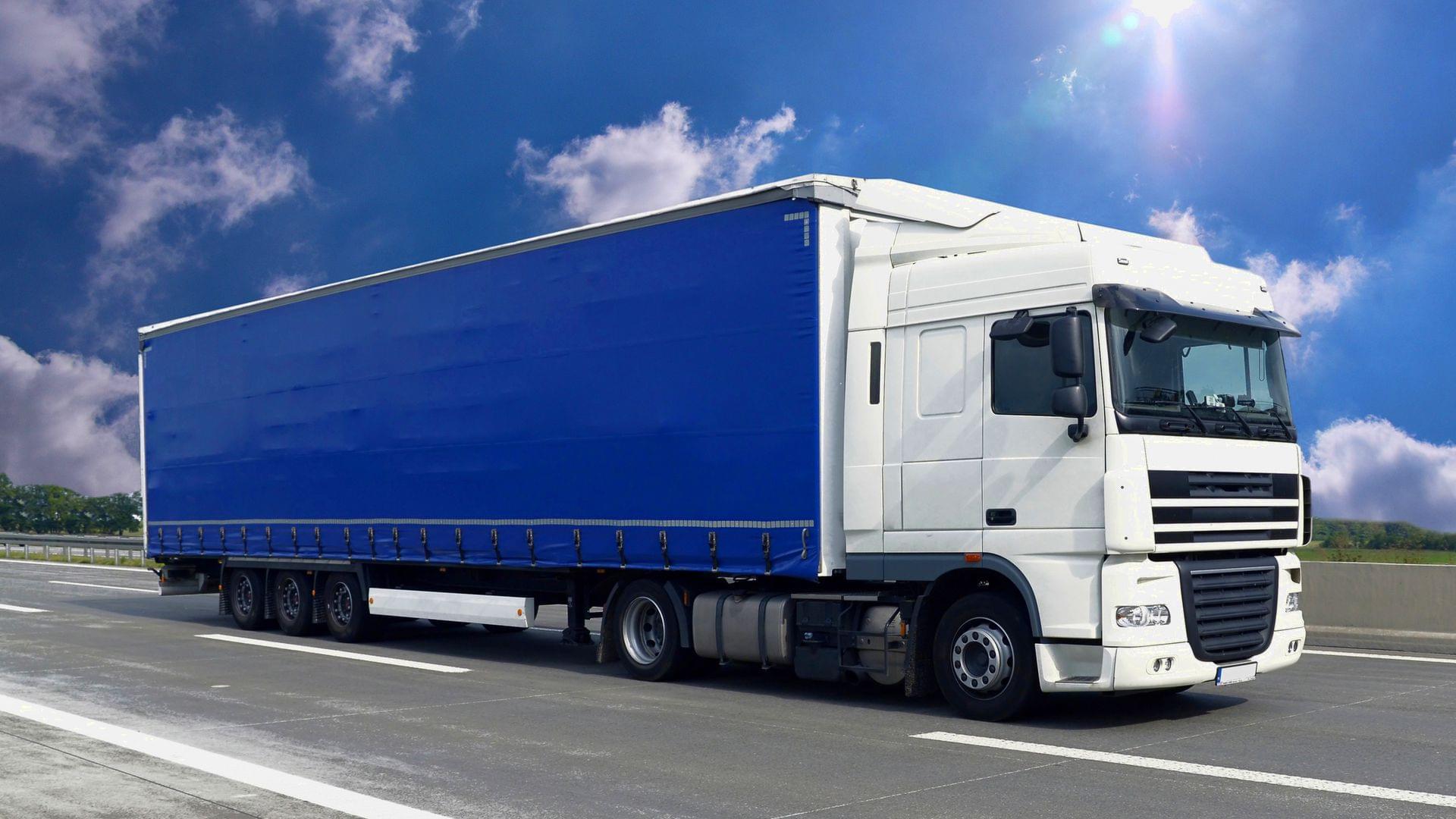 Transport ciężarowy krajowy - Najlepsi w 2020