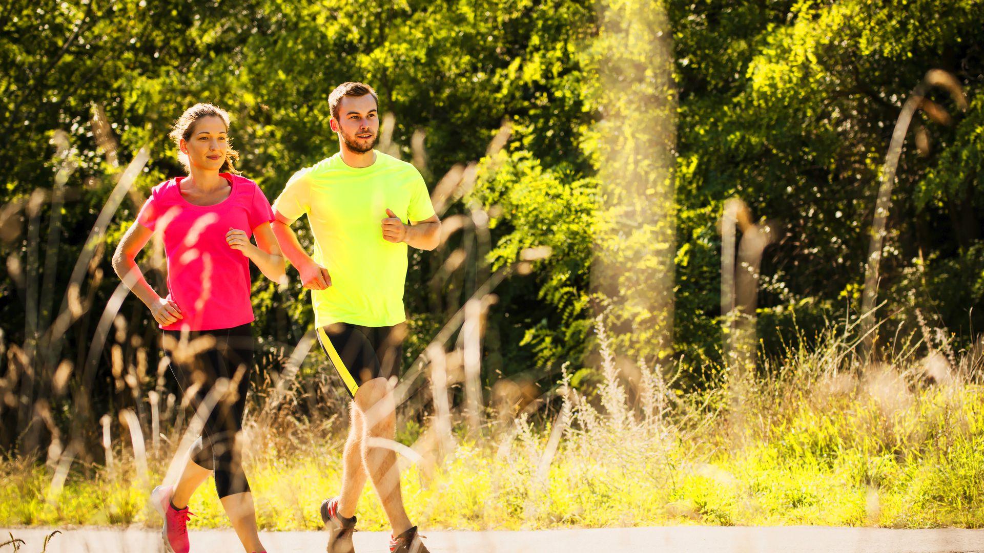 Trener biegania Oborniki - Najlepsi w 2020