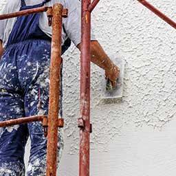 Tynk baranek – nakładanie na ścianę, cena, kolory