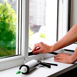Jakie uszczelki do okien wybrać? Rodzaje uszczelek okiennych