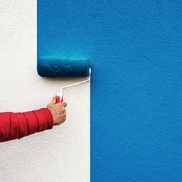 Wałek do malowania ścian – jaki wałek malarski wybrać?