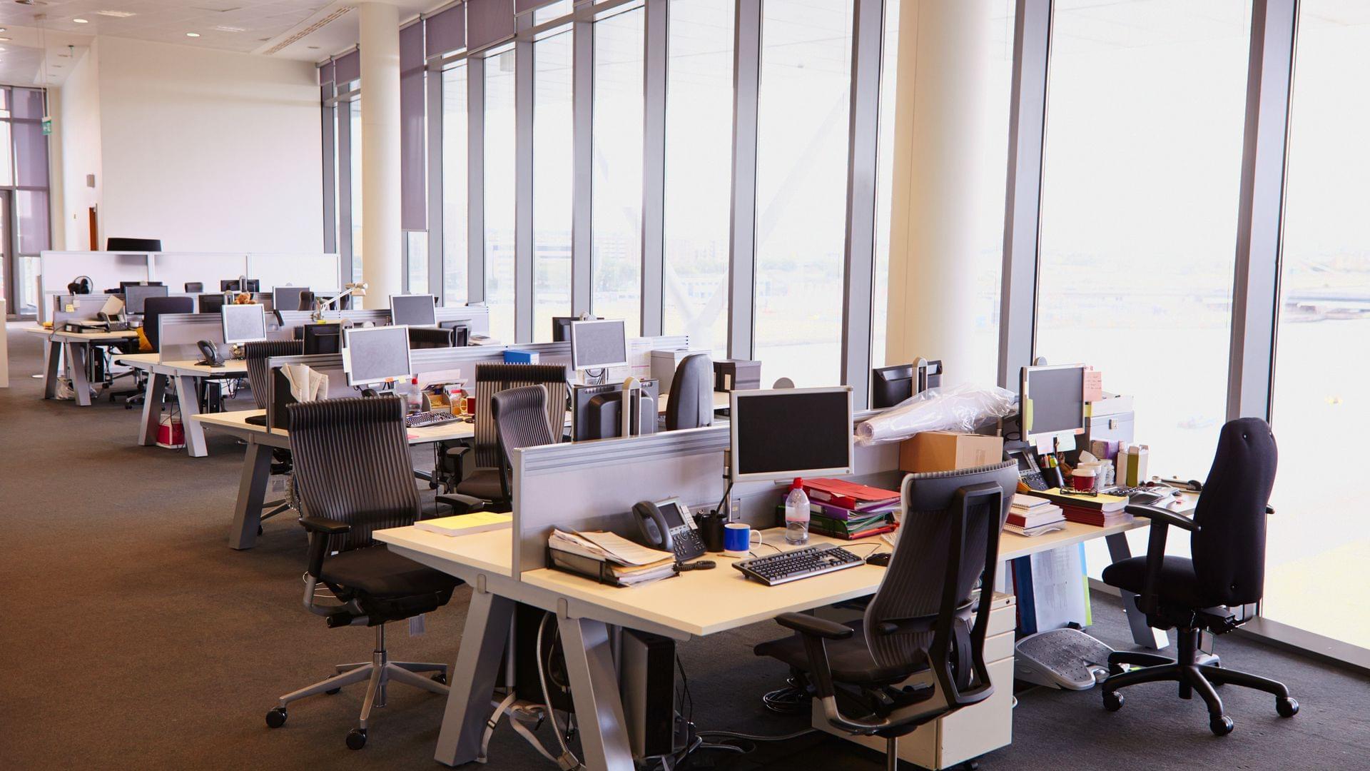 Wyposażenie firmy i biura Poznań - Najlepsi w 2020