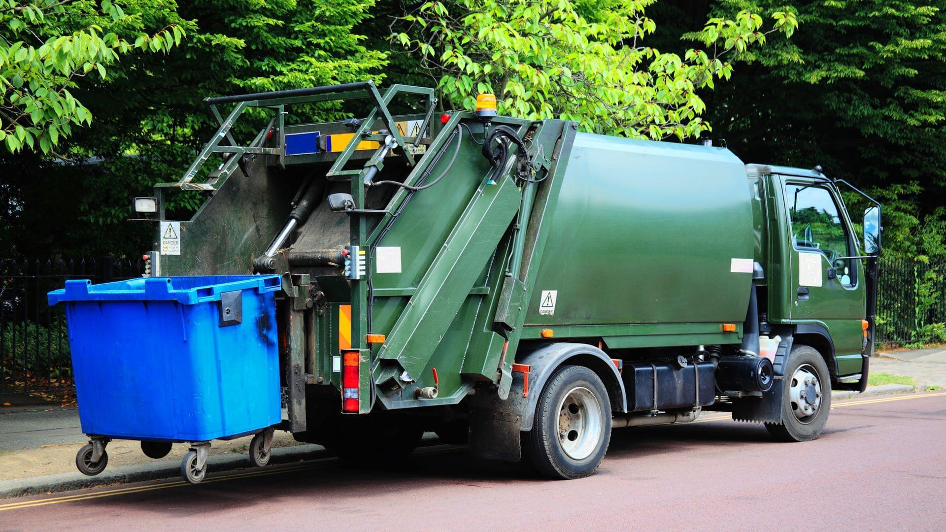 Przetwarzanie odpadów Siemianowice Śląskie - Najlepsi w 2020
