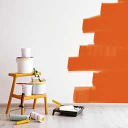 Wydajność farb – ile farby potrzeba na 1 m2 ściany?